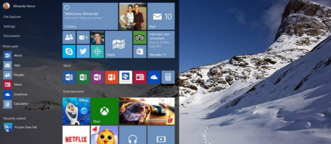 Windows 10 is coming July 29, 2015